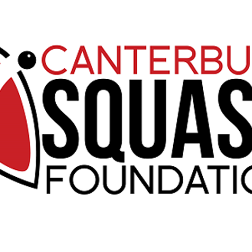 Hall of Fame supports Canterbury Squash Foundation